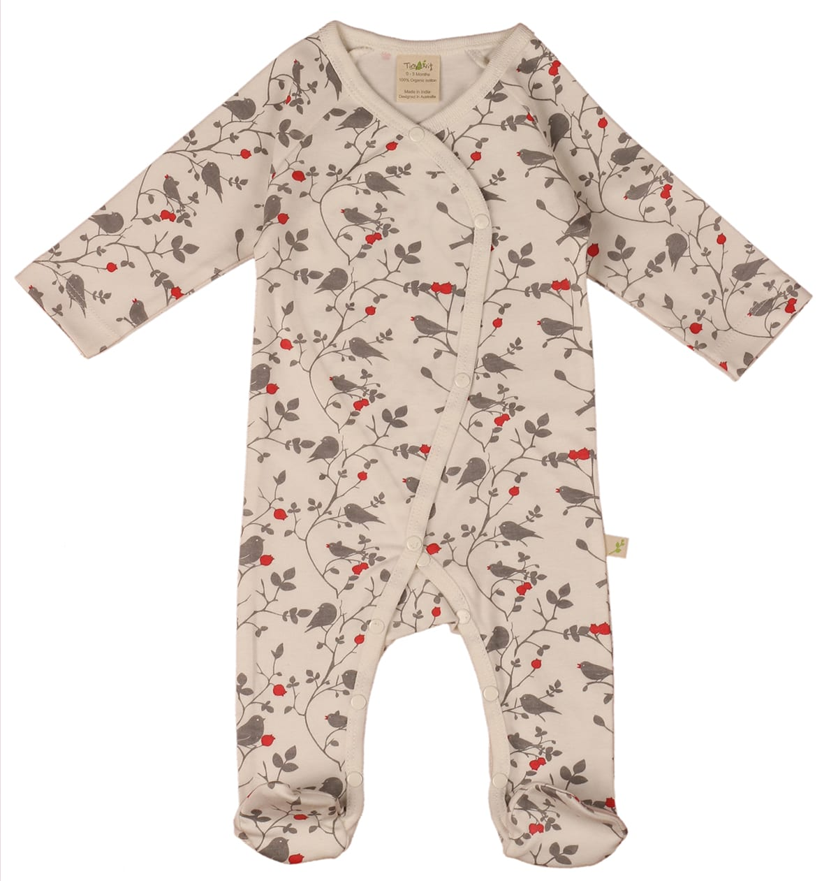 011f50e2f Baby grow suit - organic cotton   dyes to keep baby   the ...