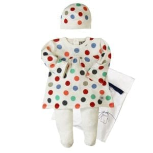 ec19a566aab Winter Baby Girl Collection - keep her warm and comfortable