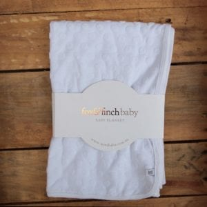 bebe baby wrap swaddle white